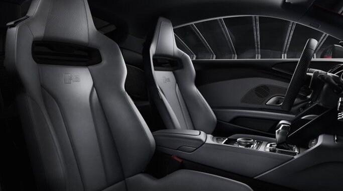2017 Audi R8 Near Los Angeles Irvine Area Audi Dealer