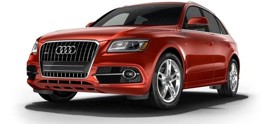 Audi Q Vs BMW X CA Audi Dealer Serving Los Angeles - Audi q5 vs bmw x5