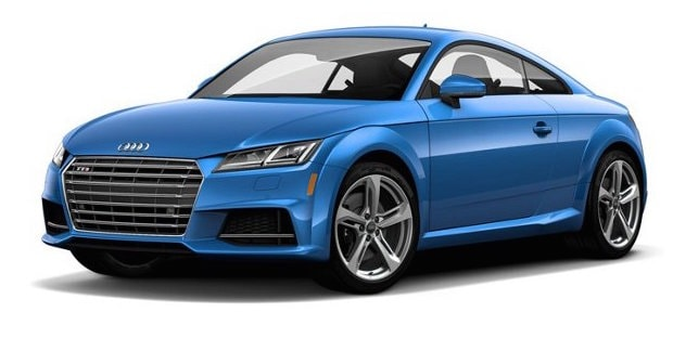 Audi TTS Audi Dealer Near Los Angeles - Audi dealers los angeles area