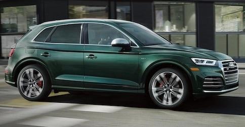 2018 Audi SQ5 for sale near Orange County