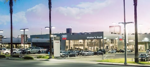 Walters Audi Named Audi Dealership In The USA Walters Audi - Audi dealers los angeles area