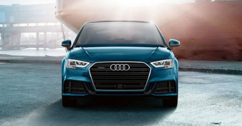 2017 Audi A3 for sale near Orange County