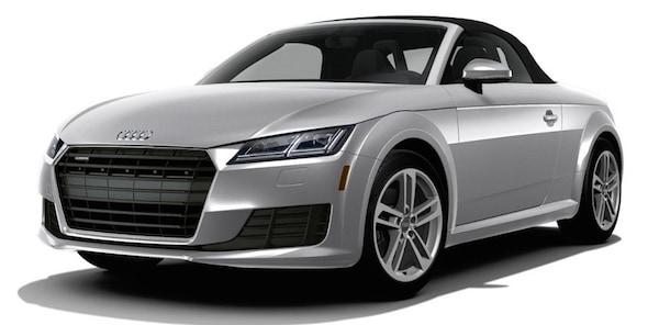 Audi TT Near Los Angeles Orange County Area Audi Dealer - Audi dealer los angeles