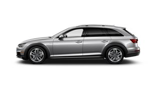 Audi A4 allroad available near Los Angeles