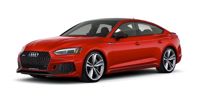 2019 Audi RS 5 Sportback available near Los Angeles