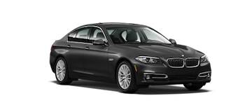 2016 BMW 5-Series vs Mercedes-Benz E-class