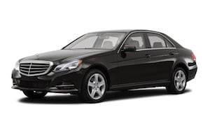 2016 Mercedes-Benz E-Class near Orange County