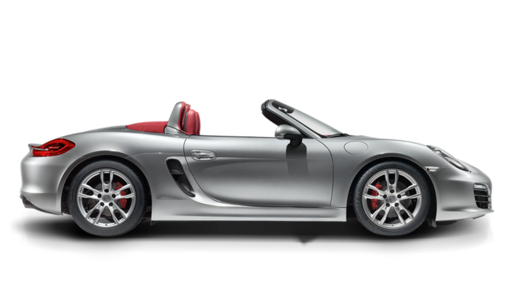 Porsche Boxster (2005-2007) service in Orange County