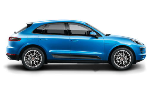Porsche Macan service in Orange County