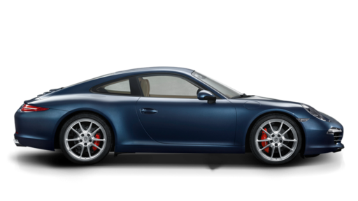 Porsche 911 - 997 Series service in Orange County