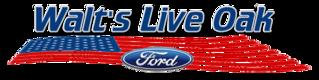Walt's Live Oak Ford