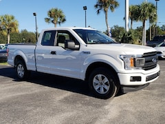 new 2019 Ford F-150 XL Truck SuperCab Styleside in Live Oak