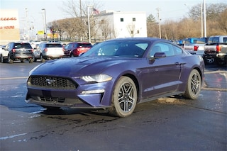 New 2019 Ford Mustang Ecoboost Coupe 1FA6P8TH8K5176537 for sale in Cincinnati, OH