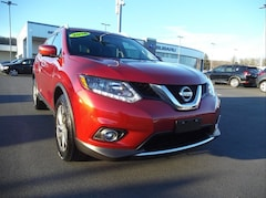 Used 2016 Nissan Rogue SL SUV in Northumberland, PA