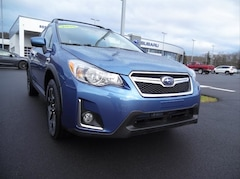 Certified Pre-Owned 2016 Subaru Crosstrek 2.0i Premium W/Eyesight SUV 16531A in Northumberland, PA