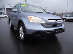 Used 2007 Honda CR-V EX-L SUV in Northumberland, PA