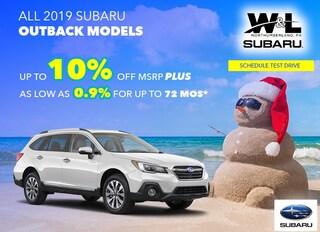 Subaru Lease Deals >> W L Subaru New Subaru Dealership In Northumberland Pa 17857