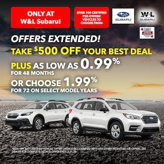 CPO Offer July