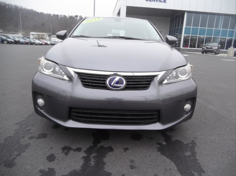 used 2013 lexus ct 200h for sale northumberland pa 16423a. Black Bedroom Furniture Sets. Home Design Ideas