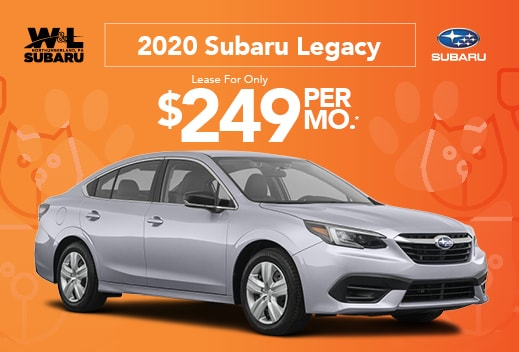 Oct Legacy Special