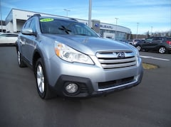 Certified Pre-Owned 2014 Subaru Outback 2.5i Premium W/All Weather Pkg Wagon 16758A in Northumberland, PA