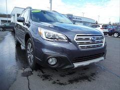Certified Pre-Owned 2015 Subaru Outback 2.5i Limited W/Eyes/Nav/Moonroof Wagon 16721A in Northumberland, PA