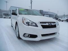 Certified Pre-Owned 2014 Subaru Legacy 2.5i Sedan 15769B in Northumberland, PA