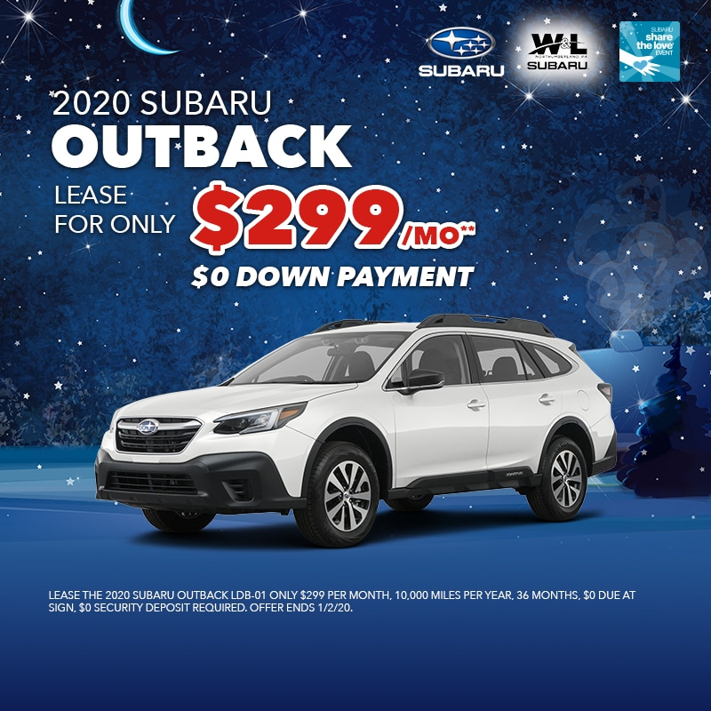 Outback Lease