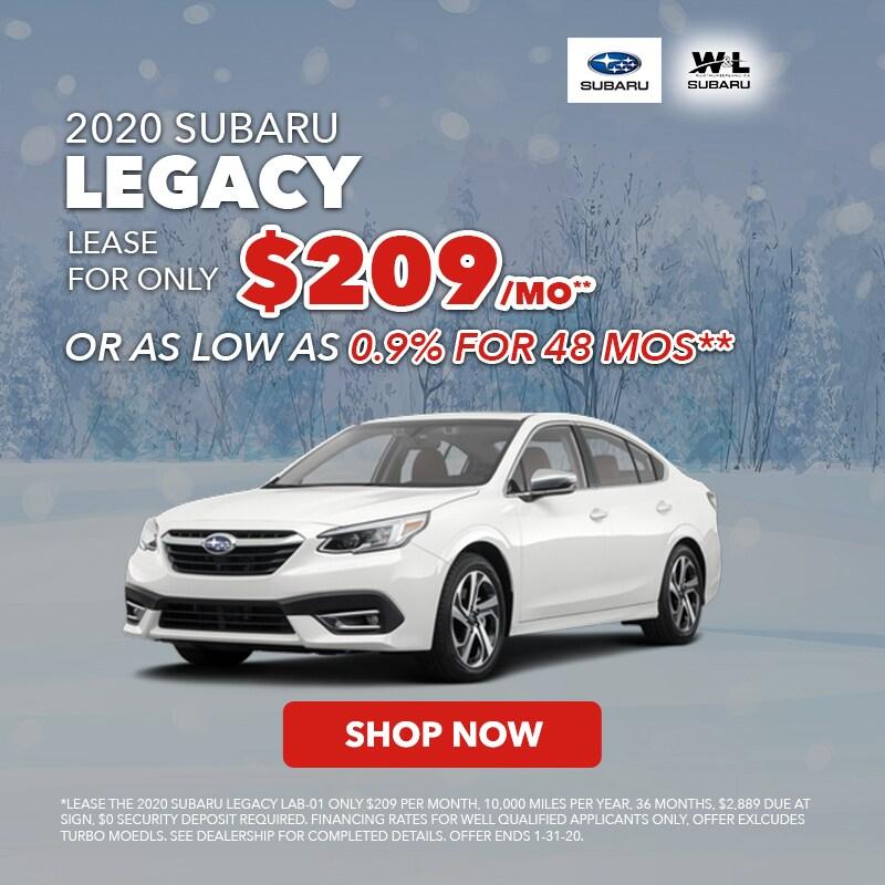 Dec Legacy Lease