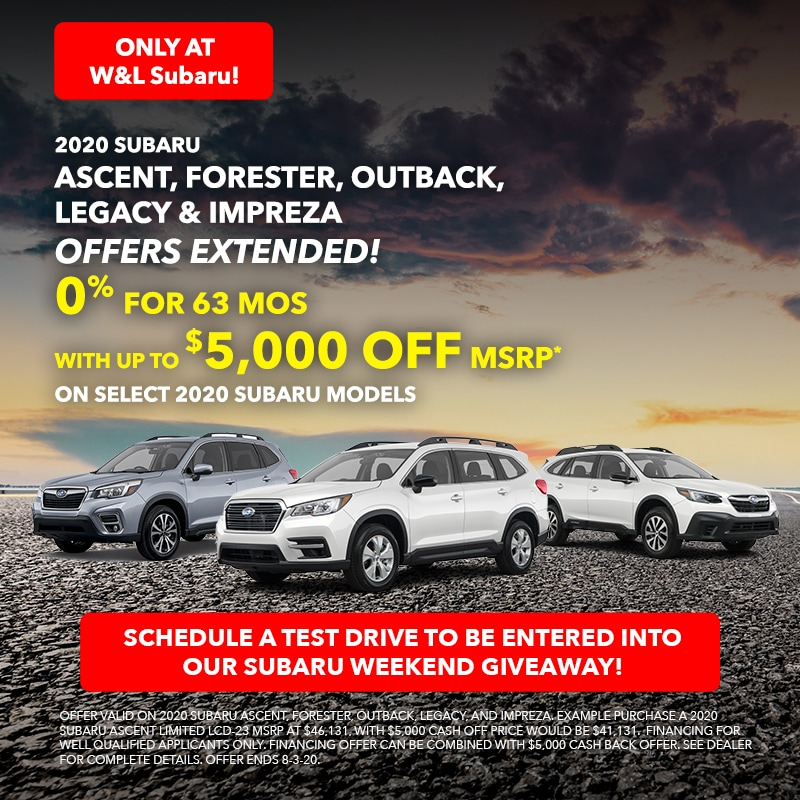 0% for 63 mos July Offer