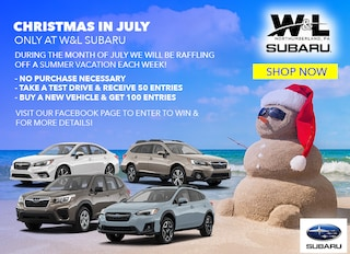 Win a Summer Vacation This Month Only!
