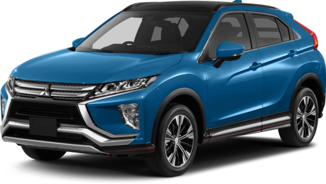 2018 Mitsubishi Eclipse Cross Wantagh, NY