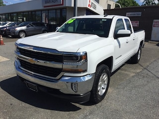 2016 Chevrolet Silverado 1500 LT Truck Double Cab for Sale in Long Island at Wantagh Mitsubishi