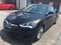 Used 2016 Hyundai Veloster Base Hatchback KMHTC6AD8GU276157 for sale in Long Island at Wantagh Mitsubishi