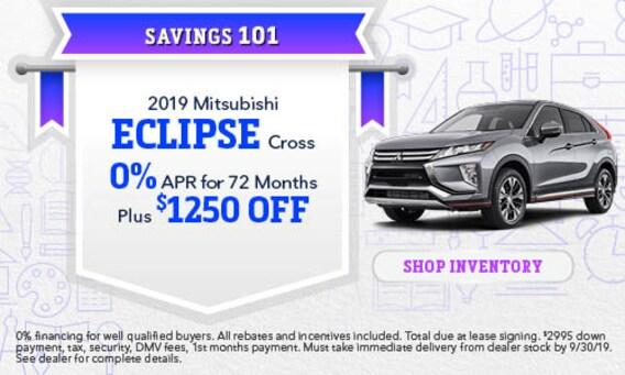 Wantagh Mitsubishi | Mitsubishi Dealer in Long Island Near
