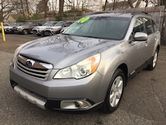 Used 2010 Subaru Outback 2.5i Limited SUV 4S4BRBKC3A3338084 for sale in Long Island at Wantagh Mitsubishi