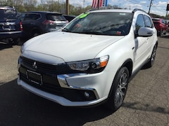 Used 2016 Mitsubishi Outlander Sport 2.4 SEL SUV JA4AR4AW9GZ032336 for sale in Long Island at Wantagh Mitsubishi