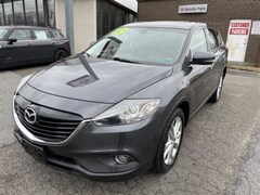 Used Mazda Cx 9 Wantagh Ny