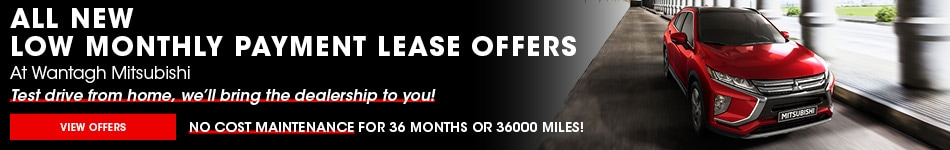 All New Low Payment Lease Offers