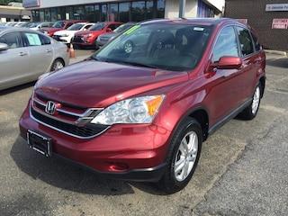 2011 Honda CR-V EX-L SUV for Sale in Long Island at Wantagh Mitsubishi