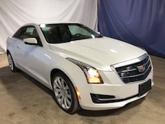 2016 CADILLAC ATS 2.0L Turbo Standard Coupe