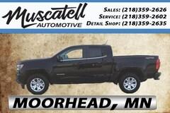 2019 Chevrolet Colorado LT Truck
