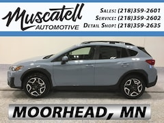 New 2019 Subaru Crosstrek 2.0i Limited SUV JF2GTAMC5K8275630 for sale in Moorhead, MN
