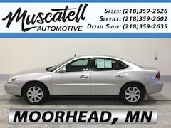 2005 Buick Lacrosse CX Sedan