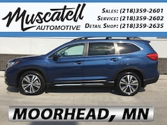 New 2019 Subaru Ascent Limited 7-Passenger SUV for sale in Moorhead, MN