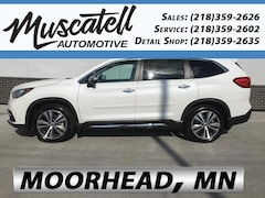 Used 2019 Subaru Ascent Touring 7-Passenger SUV for sale in Moorhead, MN at Muscatell Subaru
