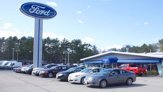 ford service center wareham ford inc