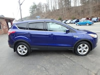 2016 Ford Escape SUV