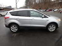 2015 Ford Escape SUV