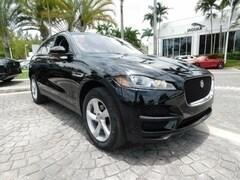 2018 Jaguar F-PACE 20d Premium SUV